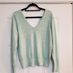 NEW!! Vintage Old Navy VNeck Sweater